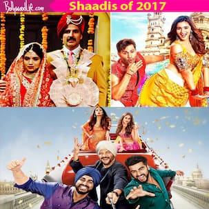 Arjun Kapoor's Mubarakan, Varun Dhawan's Badrinath Ki Dulhania - 9 movies of 2017 that made it the year of weddings and baraatis