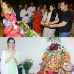 Ganesh Chaturthi 2017: Salman Khan, Shraddha Kapoor, Shilpa Shetty are all set to welcome Ganesha to their homes