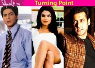12 movies of Shah Rukh Khan, Priyanka Chopra, Salman Khan that made us see them in a new light