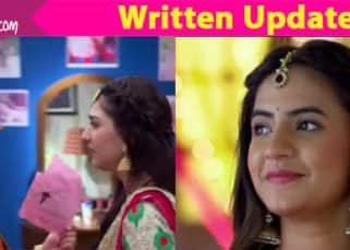 Udaan 16th August 2017 Written Update Of Full Episode: Imli has lost her child, Vivaan is furious knowing about her deception