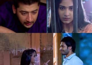 Udaan 23rd August 2017 Written Update Of Full Episode: Sukor get romantic spending time together, Vivaan escapes and heads to meet Chakor