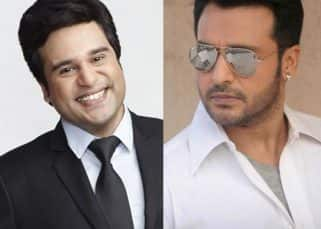 Krushna Abhishek to reunite with cousin Vinay Anand for a multistarrer film