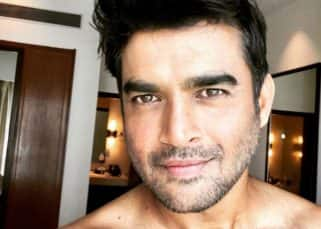 'I'm not used to being called hot,' says R Madhavan