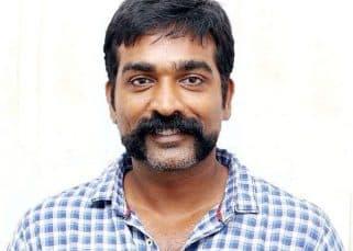 Vijay Sethupathi to play a '96' year old man in his next