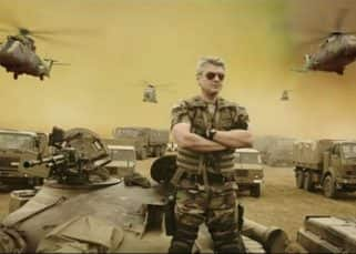 Ajith's Vivegam becomes the first Tamil movie to cross the Rs 100 crore mark post GST