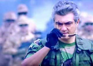 Before you catch Vivegam, take a look at 25 moments from the life of the one and only Thala Ajith