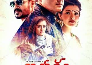 Ajith Kumar's Vivegam to release in 3250 screens worldwide?