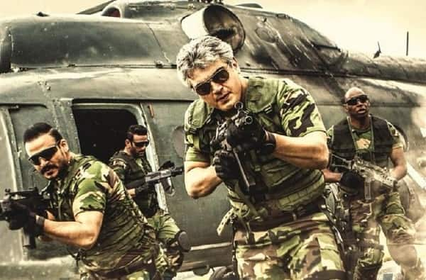 No Tamil film dares to release on August 18, courtesy Ajith Kumar's