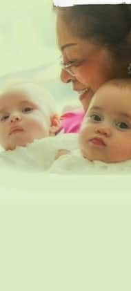 The first picture of Karan Johar's twins Yash and Roohi is here and we cannot contain our excitement
