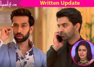 Iss Pyaar Ko Kya Naam Doon 3 29 August 2017, Written Update of Full Episode: Shivaay makes a dream home for Advay who proves Chandni to be an unwed mother at the reception