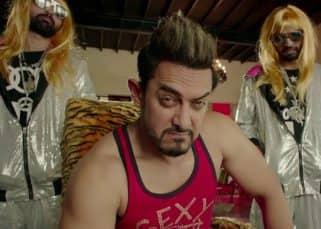 Kiran Rao didn't want Aamir Khan to play the rockstar in Secret Superstar because he is creepy AF