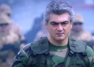Excessive ticket prices land Ajith's Vivegam in legal trouble