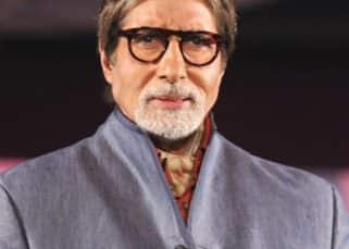 Amitabh Bachchan rubbishes news of meeting with an accident in Kolkata - read tweet