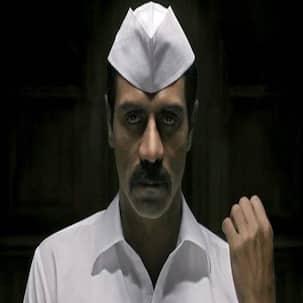 अपनी फिल्म 'डैडी' के लिए यह क्या बोल गए अर्जुन रामपाल