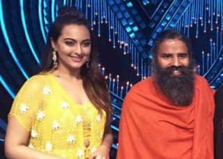 Sonakshi Sinha and Baba Ramdev to team up for a singing reality show?