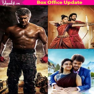 Vivegam box office collection Day 4: Ajith Kumar's actioner BEATS Prabhas' Baahubali 2 and Vijay's Bairavaa at the Chennai box office