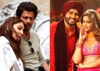 Is Shah Rukh Khan's Jab Harry Met Sejal's dull performance benefiting Arjun Kapoor's Mubarakan at the box office?