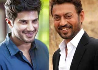 FINALLY! Dulquer Salmaan to make his Bollywood debut in a road trip movie with Irrfan Khan for company
