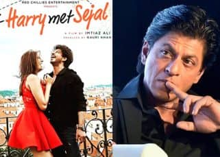 What's worrying Shah Rukh Khan more than Jab Harry Met Sejal's failure?
