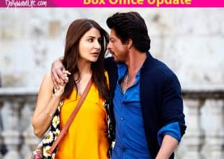 Jab Harry Met Sejal box office collection day 7: Shah Rukh Khan and Anushka Sharma's film has a disastrous first week, collects Rs 59.65 crore