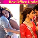 SHOCKING! Shah Rukh Khan's Jab Harry Met Sejal fails to beat Raees on day one