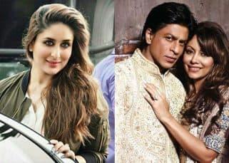 Did Kareena Kapoor Khan skip Gauri Khan's store launch due to her fallout with Shah Rukh Khan?