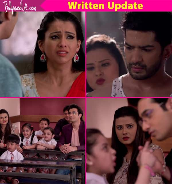 Kasam-Tere Pyar Ki 14th August 2017 Written Update Of Full