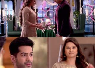 Kasam-Tere Pyar Ki 29th August 2017 Written Update Of Full Episode: Tanuja refuses to let Rishi anywhere near Natasha