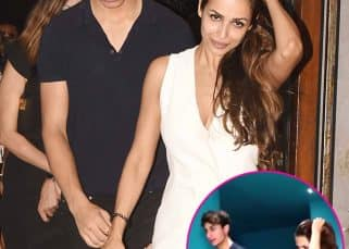 [Video] Malaika Arora's distressed call to Saif Ali Khan's son Ibrahim will make you wonder WHAT'S WRONG?