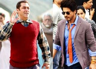 After Salman Khan compensates distributors for Tubelight, they expect SRK to follow suit for JHMS