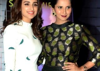 The reason why Sania Mirza wants Parineeti Chopra to do her biopic has something to do with their
