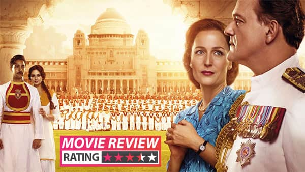 Partition 1947 movie review: Hugh Bonneville and Gillian Anderson's brilliant performances stand out in this thought-provoking drama