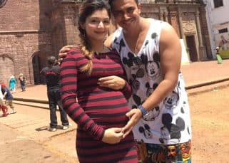 It's a girl for Diya Aur Baati Hum actress Pooja Sharma!!