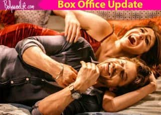 Shah Rukh Khan and Anushka Sharma's Jab Harry Met Sejal becomes the jodi's highest box office opener ever
