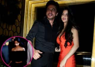 Shah Rukh Khan on the paparazzi mobbing Suhana: It's their job; I also hound people with my films