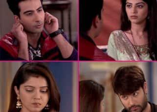 Shakti-Astitva Ke Ehsaas Ki 14th August 2017 Written Update Of Full Episode: Saumya refuses to reciprocate any love to Harman