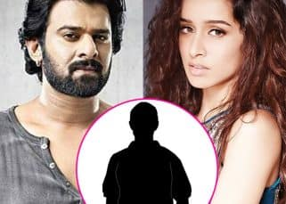 This Bollywood actor has been roped in for Prabhas' Saaho after Shraddha Kapoor