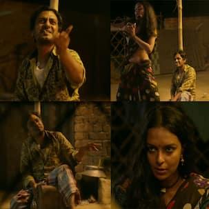 'बाबूमोशाय बंदूकबाज' का दूसरा गाना 'ऐ सैंया' रिलीज, नवाजुद्दीन और बिदिता की दिखी बेहतर केमिस्ट्री, देखें वीडियो