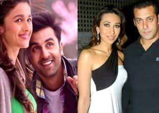 Salman Khan-Karisma Kapoor, Ranbir Kapoor-Alia Bhatt: Can you guess if these pics of B-Town friends are real or fake?