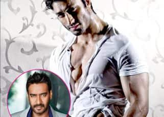 Ajay Devgn leaves Vidyut Jammwal in awe with his brilliant action moves!