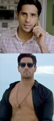 Susheel Gaurav or risky Rishi: Which Sidharth Malhotra avatar from A Gentleman would you date?