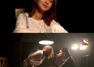 Beyhadh 24th August 2017 Written Update Of Full Episode: Maya is tortured in prison even as she wants to save Arjun at all costs
