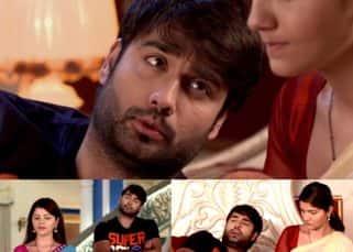 Shakti-Astitva Ke Ehsaas Ki 15th August 2017 Written Update Of Full Episode: Saumya decides to be the slave to Harman till she repays him