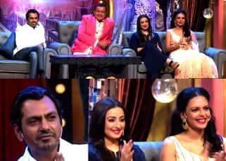 The Drama Company has a lot of Bandookbaazi today with Nawazuddin Siddiqui, Divya Dutta and Bidita Bag