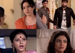 Shakti-Astitva Ke Ehsaas Ki 3rd August 2017 Written Update Of Full Episode: Saumya is kidnapped even as Harman searches around for her