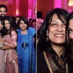 Riya Sen's happy pictures from her wedding reception are out finally and we can't stop adoring her!