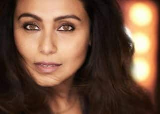 Rani Mukerji's latest photoshoot for Hichki is a reminder of what we had been missing so far!