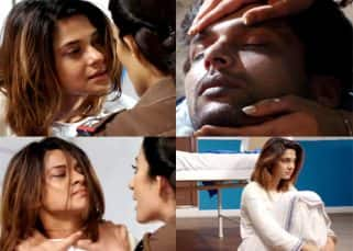 Beyhadh 1st September 2017 Written Update Of Full Episode: Maya tries to kill herself, Saanjh confesses her love for Arjun