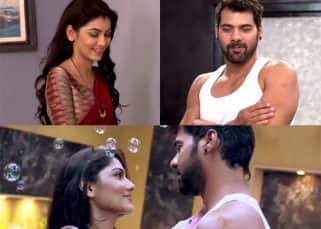 Kumkum Bhagya 19th September 2017 Written Update Of Full Episode: AbhiGya have a romantic reunion while Munni searches for her kids