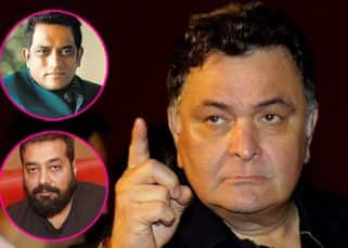 Rishi Kapoor on Anurag Kashyap and Anurag Basu being given big budget for Bombay Velvet and Jagga Jasoos - It's like Bandar Ke Haath Mein Khilona